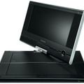 Toshiba launches new portable DVD players