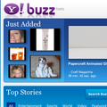 Yahoo Buzz to take on Digg