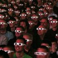 3D is the future, says Dreamworks' CEO