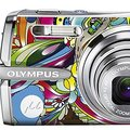 Olympus launches limited edition digi compact