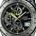 Casio launches motorsports-inspired watch