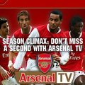 Arsenal TV kicks off on Virgin Media