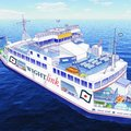 Ferries become latest mode of transport to get Wi-Fi