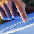 Wacom to show off the future of touchscreen