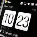 HTC Diamond launched