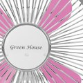 Green House cools down with USB fan