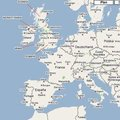 EU concerned over Google Street View