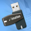 Imation Nano Flash Drive goes small