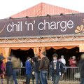 Orange to trial kinetic energy phone charging at Glastonbury