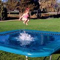 Big Wave trampoline launches