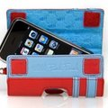 Paul Frank folio iPhone cases offered