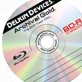 Delkin launches 200-year archival Blu-ray discs