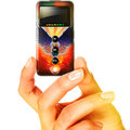 Journey-themed MP3 player launches