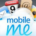 Apple blogs about MobileMe service