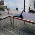 SunTable powers your gadgets in the garden