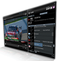 SlingPlayer gets update
