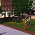 The Sims 3 gets dated