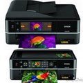 Epson's feature rich, super sleek Artisan printers
