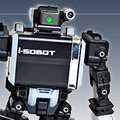 iSobot - the world's smallest humanoid robot - now available in UK