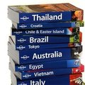 Lonely Planet comes to Sony Ericsson phones