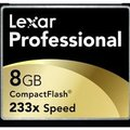 Lexar ups speed of pro memory cards