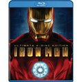 "Paramount's ""Iron Man"" Blu-ray experiences tech issues"