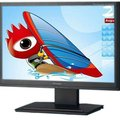 Mitsubishi shows off 20.1 inch monitor - the RDT201WDL