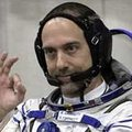 Games developer returns from Space