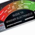 Greenpeace reveals tenth Guide to Greener Electronics