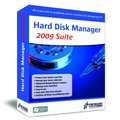 Paragon releases Hard Disk Manager 2009 suite