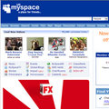 MySpace delivering vids to mobile phones