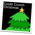 Credit Crunch Christmas: Solar keychain