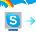 Skype for Mac 2.8 launched