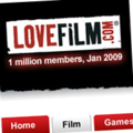 LOVEFiLM defies credit crunch