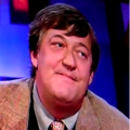 Stephen Fry now 6th most followed on Twitter