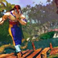 New Street Fighter IV screenshots