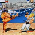 Street Fighter II HD Beta starts today