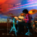 EA planning to release two new Rock Band drum kits