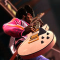 Jimi Hendrix to feature in new Guitar Hero