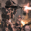 Call of Duty 4 cleans up at Golden Joysticks