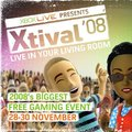 Xbox releases details of Xtival 2008