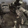 Gears of War 2 patch released