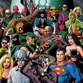 """DC Universe set for """"early 2010"""" release"""