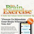 Namco releases More Brain Exercise for mobiles