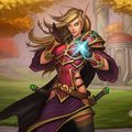 Charity draw offers free lifetime WoW subscription
