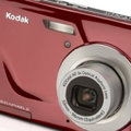 Kodak launches C180 compact camera