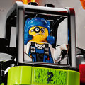 Lego builds new Power Miners range