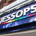 Jessops losses narrow
