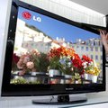 "LG launches ""eco-friendly"" XCanvas LCD TVs"