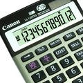 Canon launches green calculators